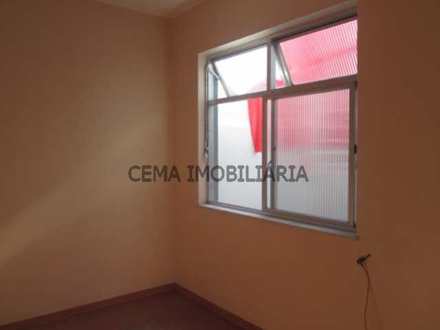 quarto - Apartamento 1 quarto à venda Glória, Zona Centro RJ - R$ 240.000 - LAAP10216 - 4