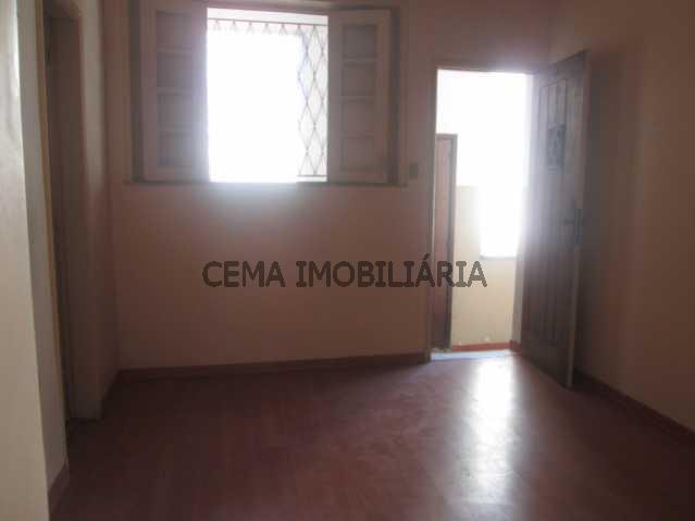 sala - Apartamento 1 quarto à venda Glória, Zona Centro RJ - R$ 240.000 - LAAP10216 - 5