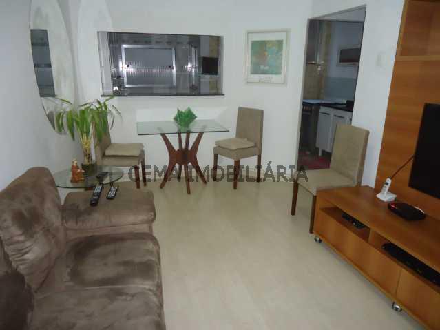 Sala angulo um - Apartamento À Venda - Santa Teresa - Reformado - Dois Quartos - LAAP20410 - LAAP20410 - 1