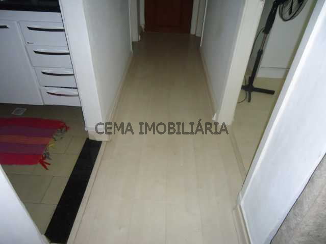 Circulacao - Apartamento À Venda - Santa Teresa - Reformado - Dois Quartos - LAAP20410 - LAAP20410 - 6