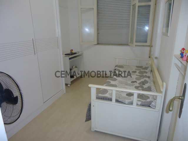 Segundo quarto um - Apartamento À Venda - Santa Teresa - Reformado - Dois Quartos - LAAP20410 - LAAP20410 - 9