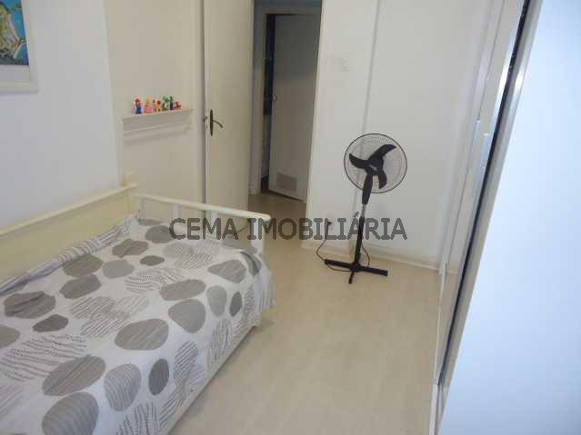 Segundo quarto dois - Apartamento À Venda - Santa Teresa - Reformado - Dois Quartos - LAAP20410 - LAAP20410 - 10