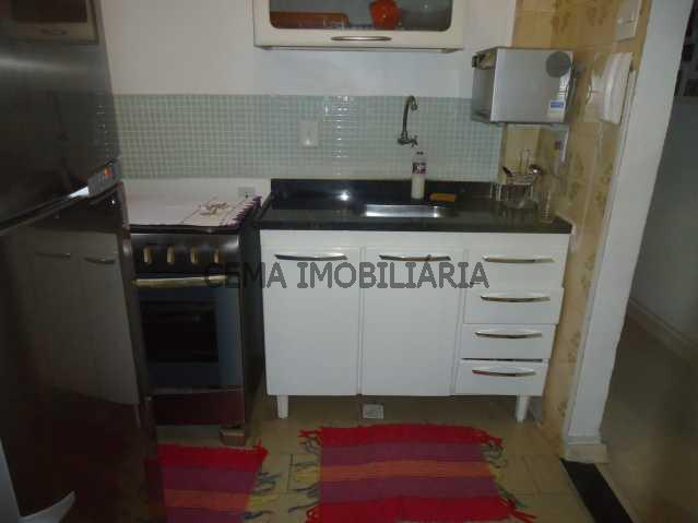 Cozinha angulo dois - Apartamento À Venda - Santa Teresa - Reformado - Dois Quartos - LAAP20410 - LAAP20410 - 12