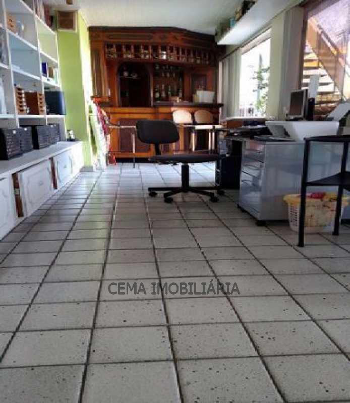 sala - Cobertura À Venda - Ipanema - Rio de Janeiro - RJ - LACO40012 - 4