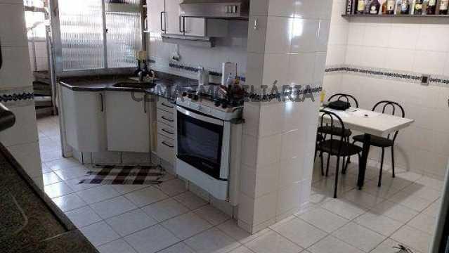 copa e cozinha - Cobertura À Venda - Ipanema - Rio de Janeiro - RJ - LACO40012 - 14