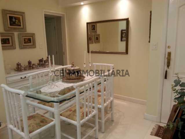 sala - Apartamento À Venda - Laranjeiras - Rio de Janeiro - RJ - LAAP30332 - 5