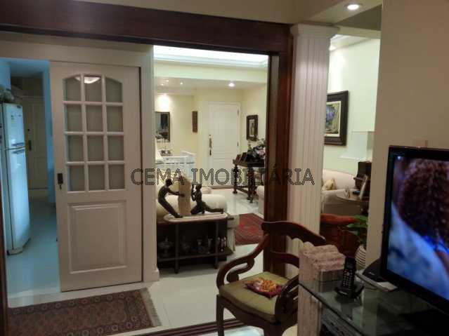 quarto 1 - Apartamento À Venda - Laranjeiras - Rio de Janeiro - RJ - LAAP30332 - 7