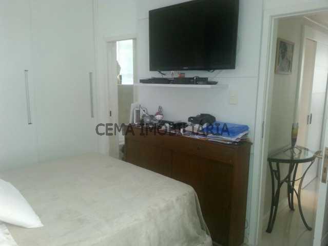 quarto 2 - Apartamento À Venda - Laranjeiras - Rio de Janeiro - RJ - LAAP30332 - 8