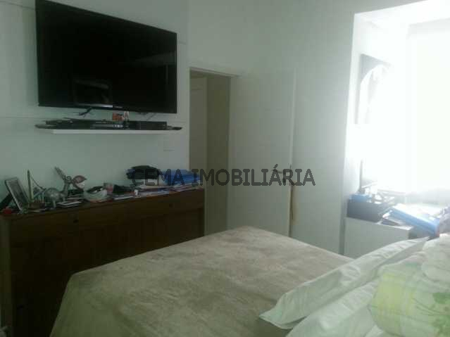 quarto 2 - Apartamento À Venda - Laranjeiras - Rio de Janeiro - RJ - LAAP30332 - 9