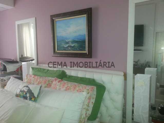 quarto 3 - Apartamento À Venda - Laranjeiras - Rio de Janeiro - RJ - LAAP30332 - 10
