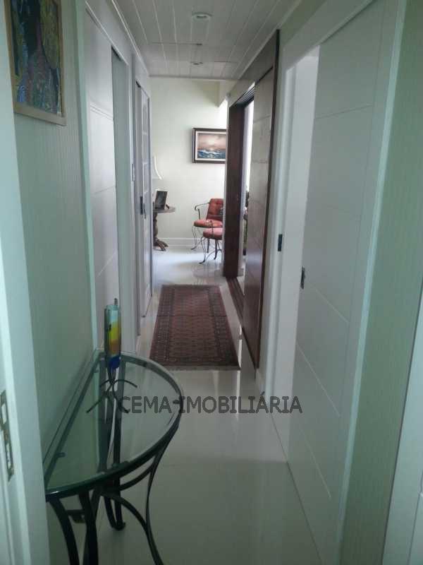 quarto 3 - Apartamento À Venda - Laranjeiras - Rio de Janeiro - RJ - LAAP30332 - 11