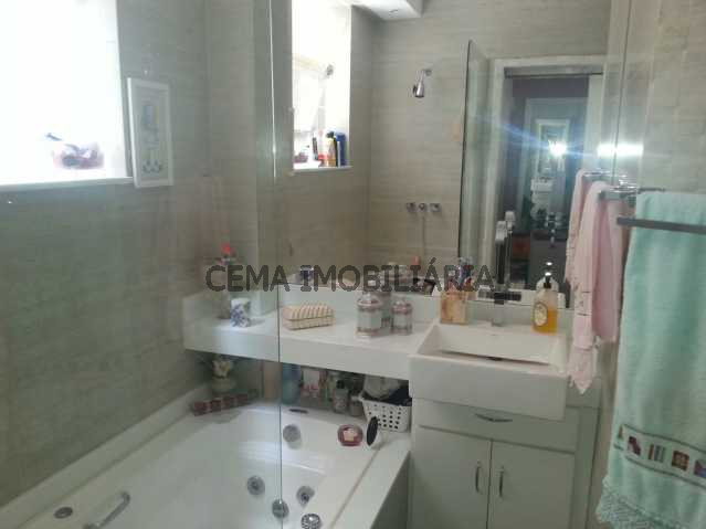 suíte - Apartamento À Venda - Laranjeiras - Rio de Janeiro - RJ - LAAP30332 - 20