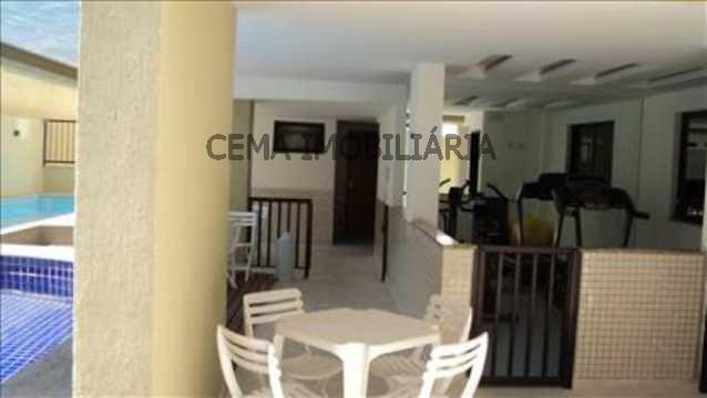 bar - Apartamento 2 Quartos À Venda Flamengo, Zona Sul RJ - R$ 1.200.000 - LAAP20468 - 20