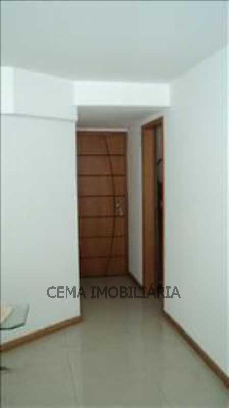 sala - Apartamento 2 Quartos À Venda Flamengo, Zona Sul RJ - R$ 1.200.000 - LAAP20468 - 5