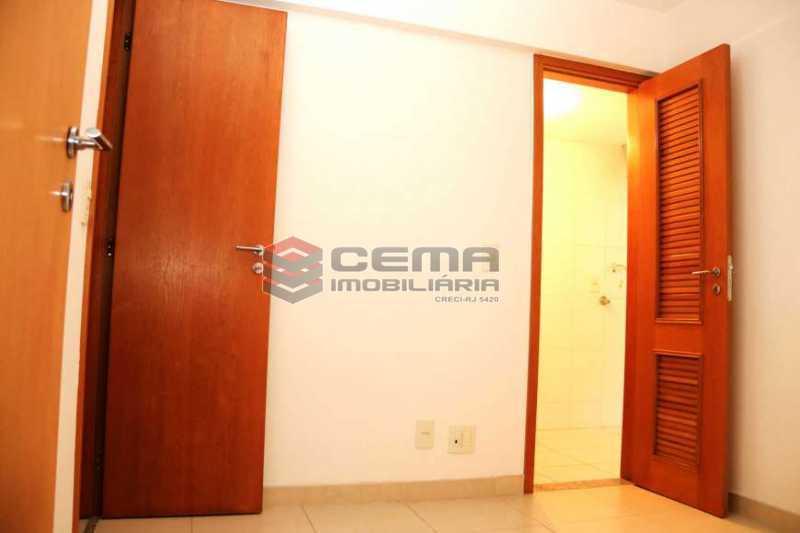 quarto 1 - Apartamento 2 Quartos À Venda Flamengo, Zona Sul RJ - R$ 1.200.000 - LAAP20468 - 10