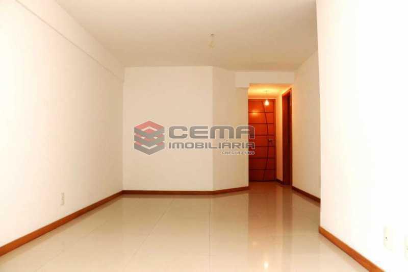 sala - Apartamento 2 Quartos À Venda Flamengo, Zona Sul RJ - R$ 1.200.000 - LAAP20468 - 4