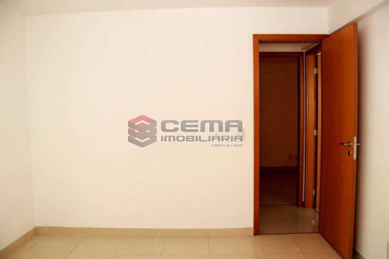 quarto 1 - Apartamento 2 Quartos À Venda Flamengo, Zona Sul RJ - R$ 1.200.000 - LAAP20468 - 9