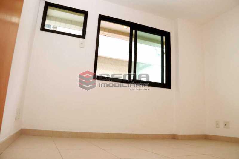 quarto 2 - Apartamento 2 Quartos À Venda Flamengo, Zona Sul RJ - R$ 1.200.000 - LAAP20468 - 12