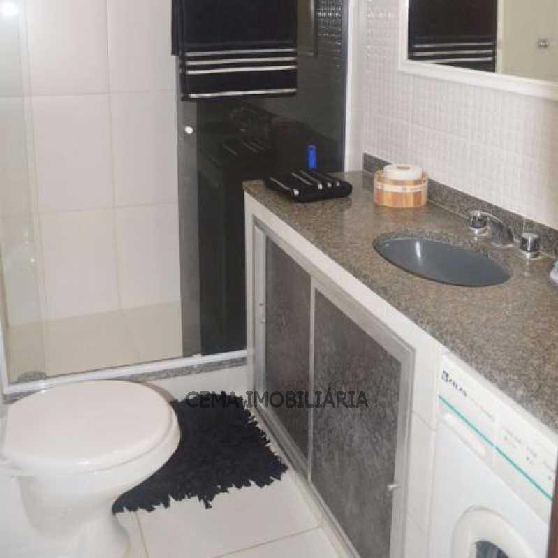 BANHEIRO - LAAP10262 VENDO Lapa- Quarto e Sala Mobiliado - LAAP10262 - 9