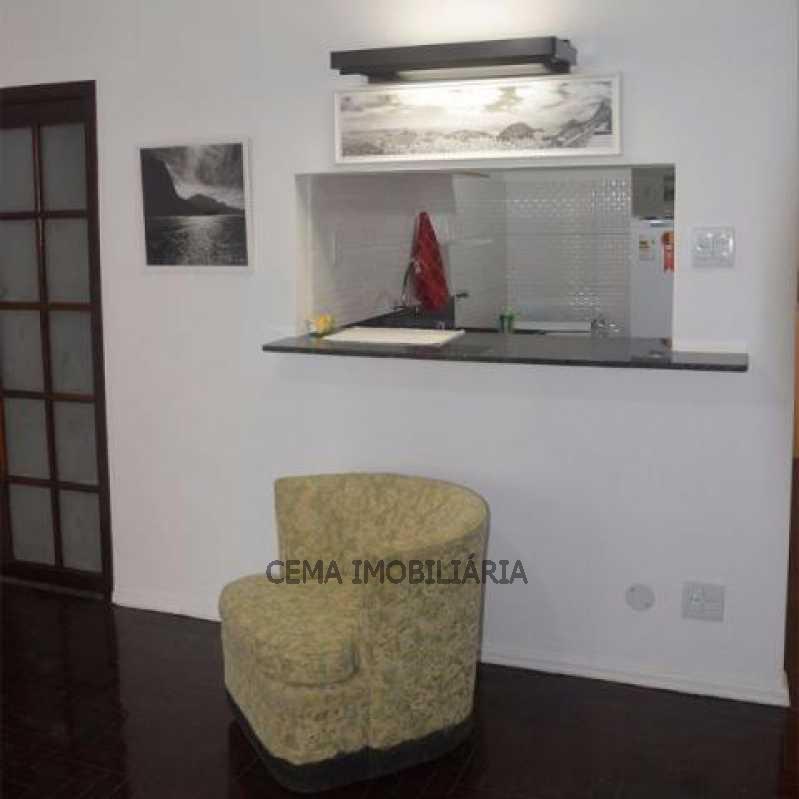 COZINHA - LAAP10262 VENDO Lapa- Quarto e Sala Mobiliado - LAAP10262 - 3