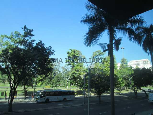vista - Apartamento À Venda - Flamengo - Rio de Janeiro - RJ - LAAP40056 - 7