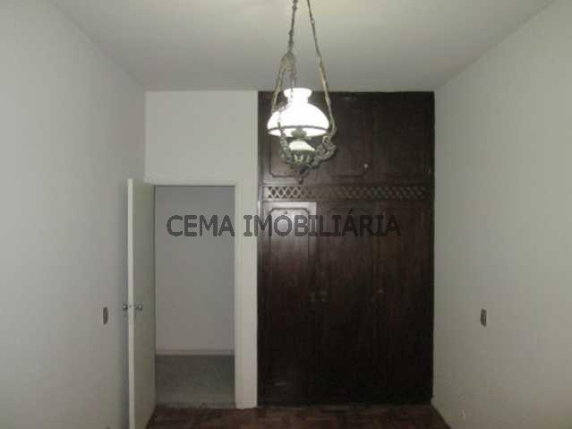 quarto 1 - Apartamento À Venda - Flamengo - Rio de Janeiro - RJ - LAAP40056 - 10