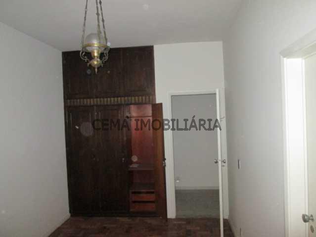 quarto 2 - Apartamento À Venda - Flamengo - Rio de Janeiro - RJ - LAAP40056 - 12
