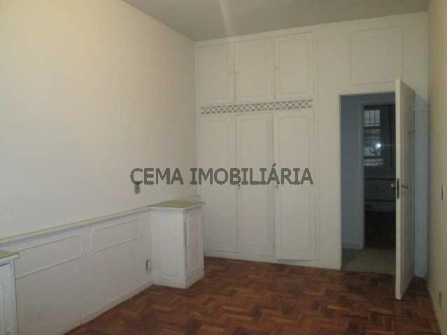 quarto 3 - Apartamento À Venda - Flamengo - Rio de Janeiro - RJ - LAAP40056 - 14