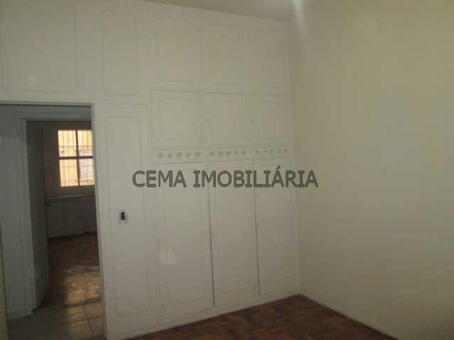 quarto 4 - Apartamento À Venda - Flamengo - Rio de Janeiro - RJ - LAAP40056 - 17