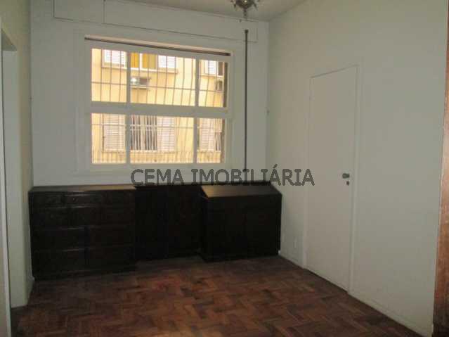 quarto 1 - Apartamento À Venda - Flamengo - Rio de Janeiro - RJ - LAAP40056 - 11