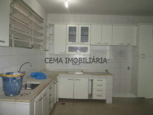 copa cozinha - Apartamento À Venda - Flamengo - Rio de Janeiro - RJ - LAAP40056 - 21