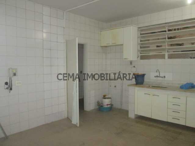 copa cozinha - Apartamento À Venda - Flamengo - Rio de Janeiro - RJ - LAAP40056 - 22