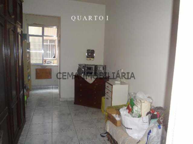 quarto 1 - Apartamento À Venda - Botafogo - Rio de Janeiro - RJ - LAAP20475 - 5