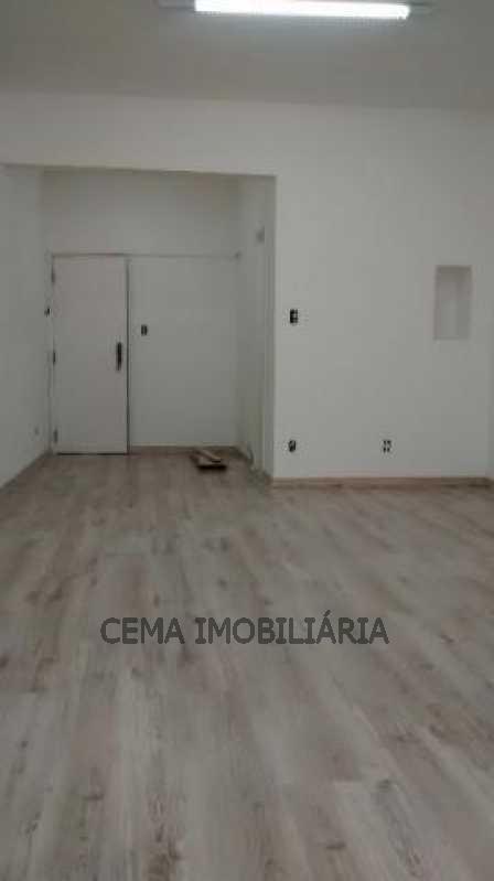 Sala comercial dois - Sala Comercial À Venda - Centro - Rio de Janeiro - RJ - LASL00029 - 3