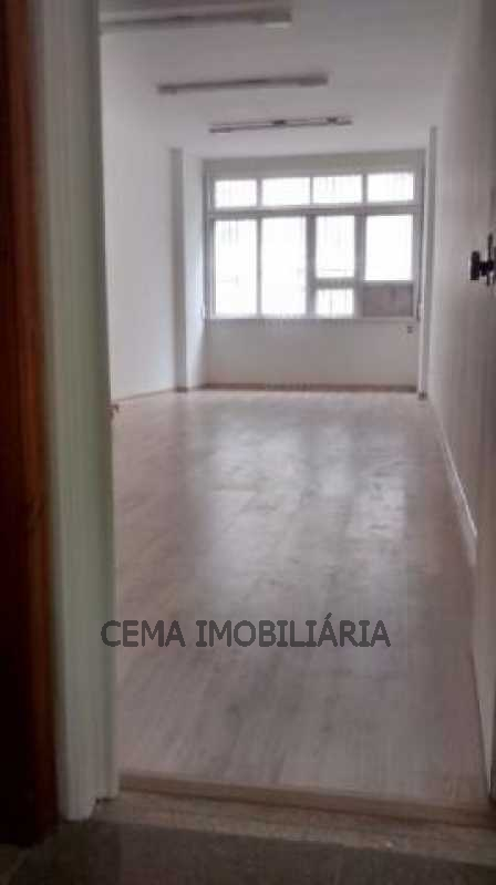 Sala comercial três - Sala Comercial À Venda - Centro - Rio de Janeiro - RJ - LASL00029 - 4