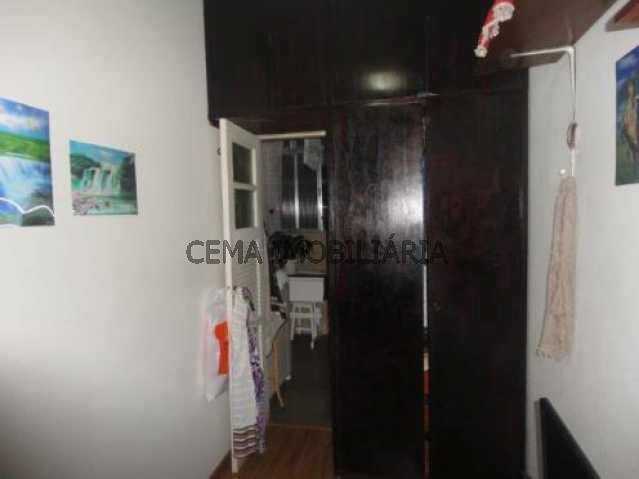 quarto revertido - Apartamento À Venda - Botafogo - Rio de Janeiro - RJ - LAAP20548 - 5