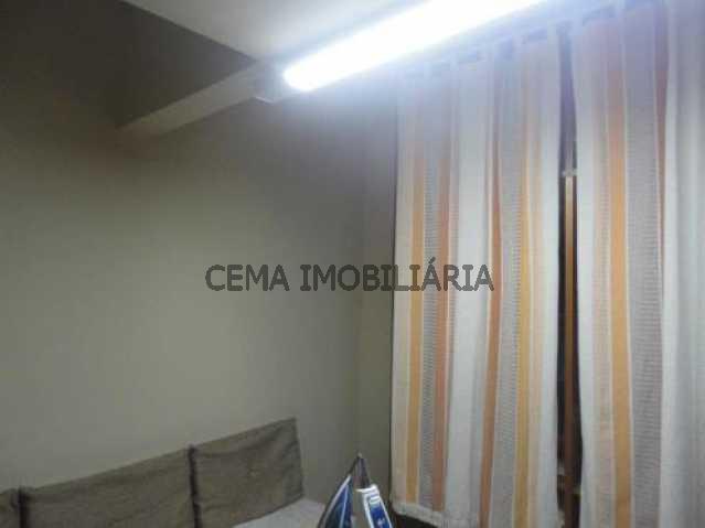 quarto 1 - Apartamento À Venda - Botafogo - Rio de Janeiro - RJ - LAAP20548 - 6