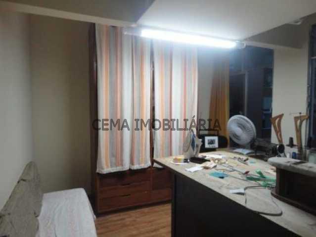 quarto 1 - Apartamento À Venda - Botafogo - Rio de Janeiro - RJ - LAAP20548 - 7