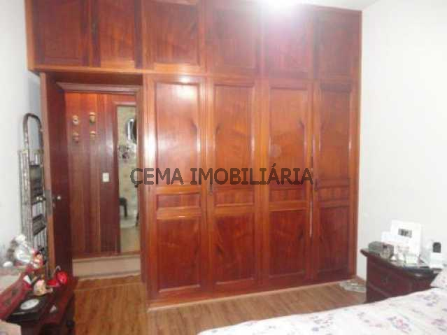 quarto 2 - Apartamento À Venda - Botafogo - Rio de Janeiro - RJ - LAAP20548 - 10