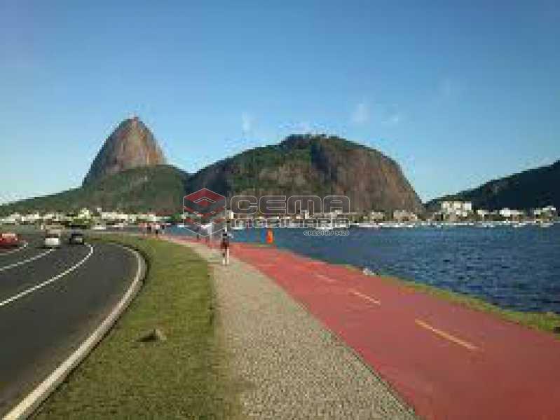 download - Apartamento À Venda - Botafogo - Rio de Janeiro - RJ - LAAP20548 - 21