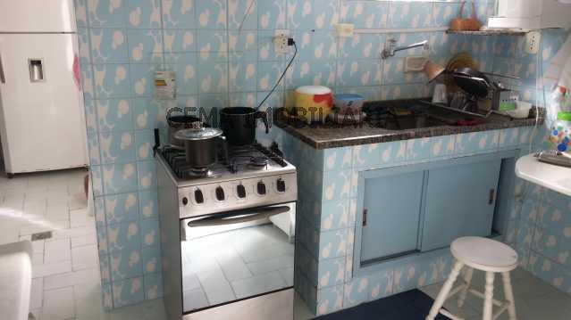 cozinha - Apartamento 2 Quartos À Venda Flamengo, Zona Sul RJ - R$ 860.000 - LAAP20561 - 13