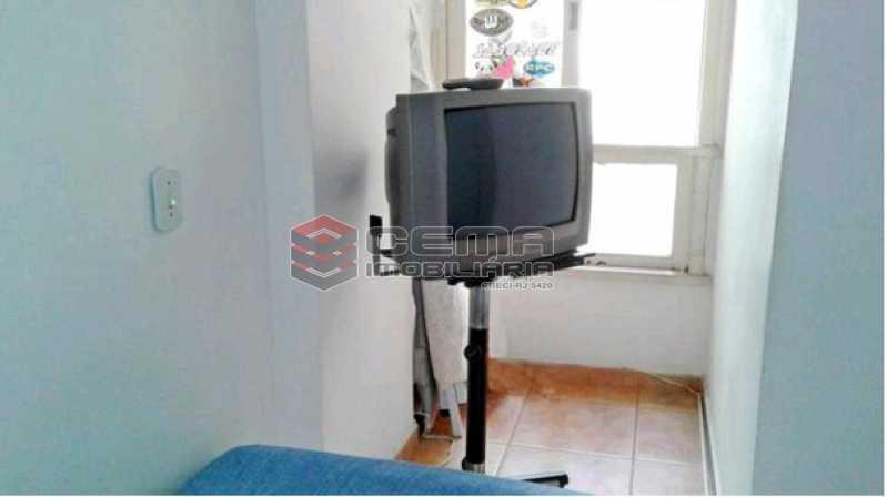 quarto de empregada - Apartamento 2 Quartos À Venda Flamengo, Zona Sul RJ - R$ 860.000 - LAAP20561 - 20