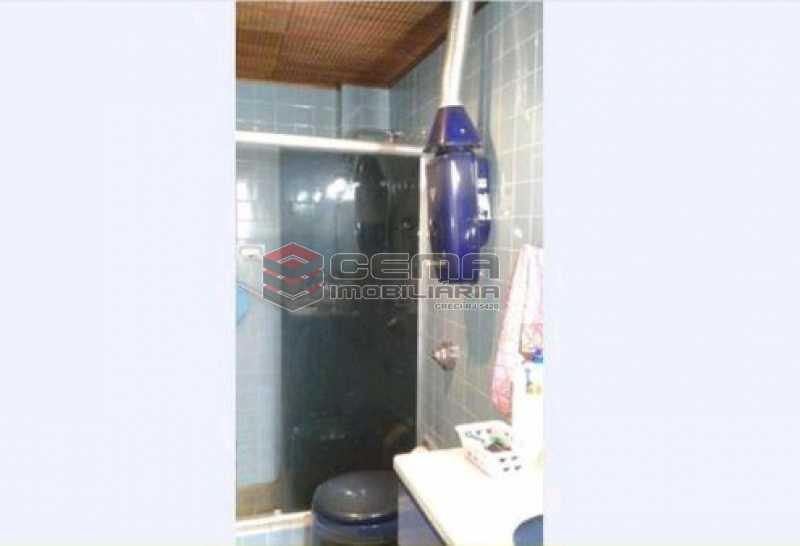 banheiro social - Apartamento 2 Quartos À Venda Flamengo, Zona Sul RJ - R$ 860.000 - LAAP20561 - 10