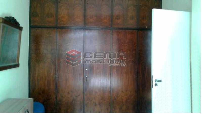 quarto 2 - Apartamento 2 Quartos À Venda Flamengo, Zona Sul RJ - R$ 860.000 - LAAP20561 - 8