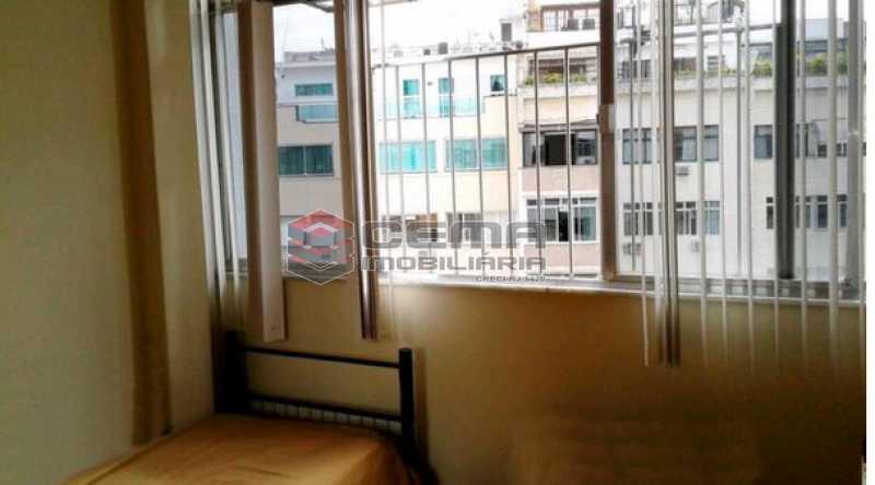 quarto 1 - Apartamento 2 Quartos À Venda Flamengo, Zona Sul RJ - R$ 860.000 - LAAP20561 - 7