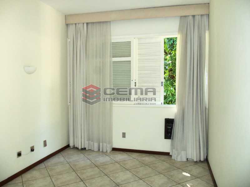 23 003 - Casa 4 quartos para venda e aluguel Cosme Velho, Zona Sul RJ - R$ 12.000 - LACA40077 - 19