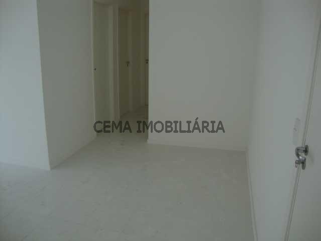 Sala - Apartamento 3 quartos à venda Tijuca, Zona Norte RJ - R$ 530.000 - LAAP30421 - 7