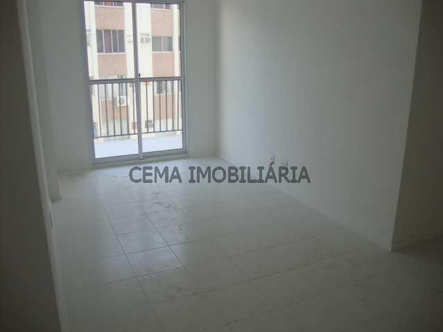 Sala - Apartamento 3 quartos à venda Tijuca, Zona Norte RJ - R$ 530.000 - LAAP30421 - 1