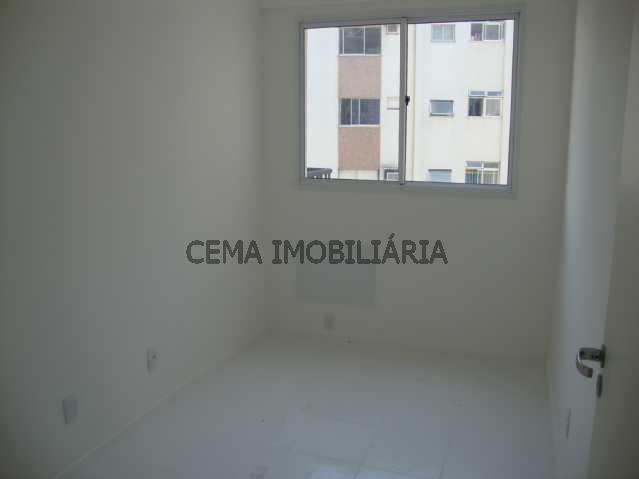Quarto - Apartamento 3 quartos à venda Tijuca, Zona Norte RJ - R$ 530.000 - LAAP30421 - 8