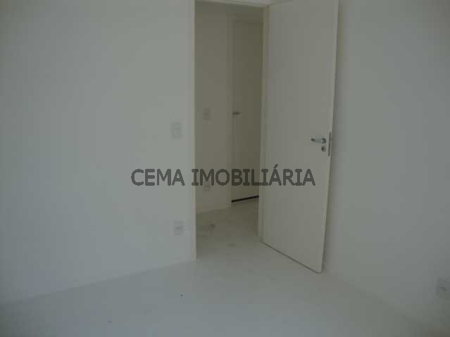 Quarto - Apartamento 3 quartos à venda Tijuca, Zona Norte RJ - R$ 530.000 - LAAP30421 - 10